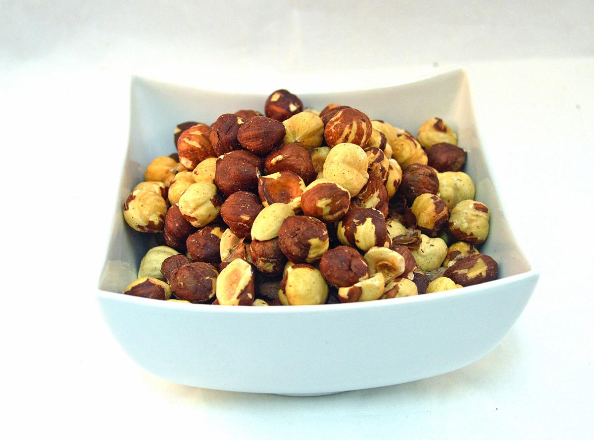 Nuts   Épices Anatol