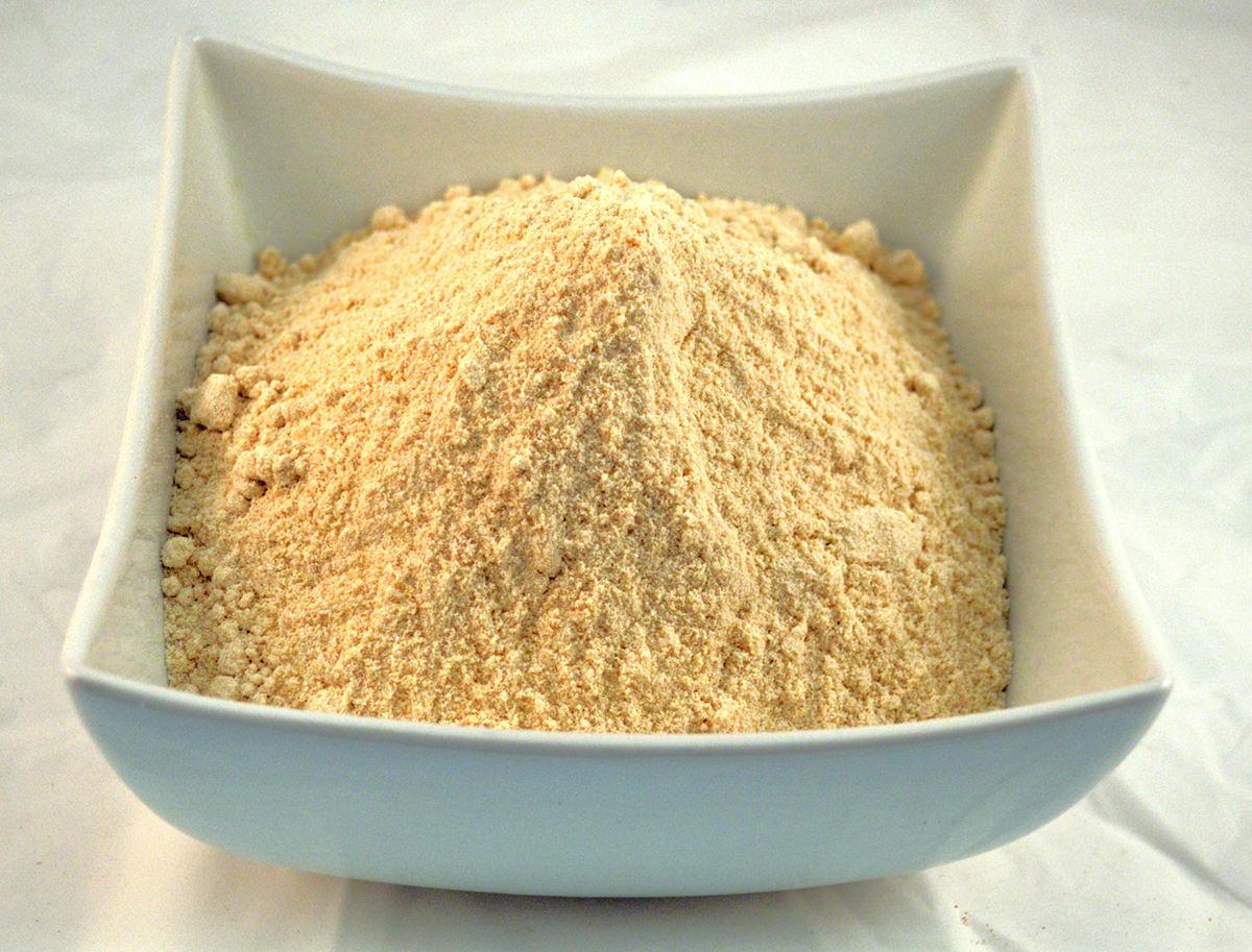 Arrowroot flour organic | Épices Anatol